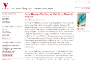 http://www.versobooks.com/blogs/777-david-harvey-the-party-of-wall-street-meets-its-nemesis