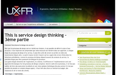 http://ux-fr.com/2011/09/20/this-is-service-design-thinking-3eme-partie/