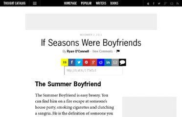 http://thoughtcatalog.com/2011/if-seasons-were-boyfriends/