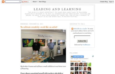 http://leading-learning.blogspot.com/2011/11/to-cultivate-creativity-work-like.html