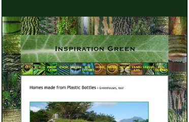 http://inspirationgreen.com/plastic-bottle-homes.html