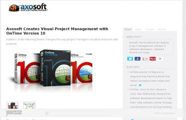 http://www.pitchengine.com/axosoft/axosoft-creates-visual-project-management-with-ontime-version-10