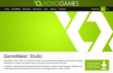 http://www.yoyogames.com/gamemaker/windows