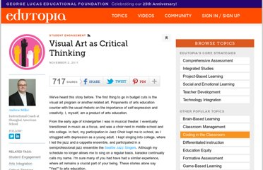 http://www.edutopia.org/blog/visual-art-critical-thinking-andrew-miller