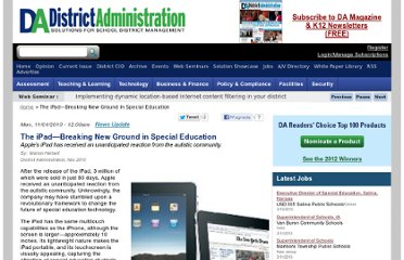 http://www.districtadministration.com/article/ipad%E2%80%94breaking-new-ground-special-education