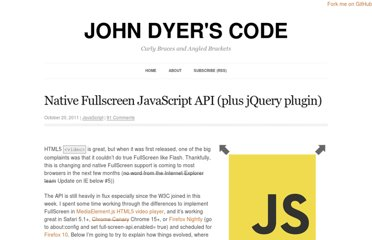 http://johndyer.name/native-fullscreen-javascript-api-plus-jquery-plugin/