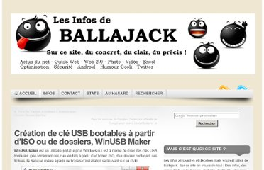 http://www.ballajack.com/creation-cle-usb-bootable-iso-dossiers-windows