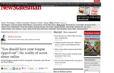 http://www.newstatesman.com/blogs/helen-lewis-hasteley/2011/11/comments-rape-abuse-women