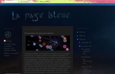 http://lapagebleue.blogspot.com/2011/11/le-data-journalisme-presentation.html