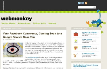 http://www.webmonkey.com/2011/11/your-facebook-comments-coming-soon-to-a-google-search-near-you/
