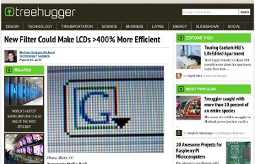 http://www.treehugger.com/gadgets/new-filter-could-make-lcds-400-more-efficient.html