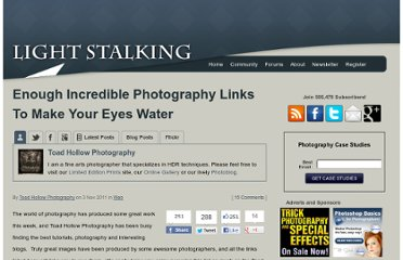 http://www.lightstalking.com/photography-links-14