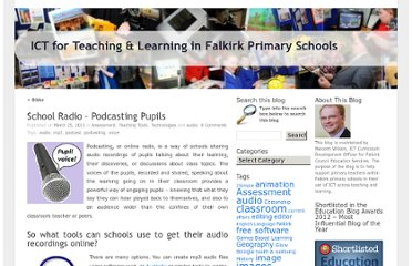 https://blogs.glowscotland.org.uk/fa/ICTFalkirkPrimaries/