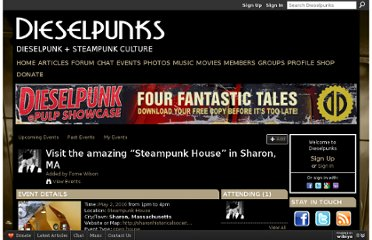 http://www.dieselpunks.org/events/visit-the-amazing-steampunk
