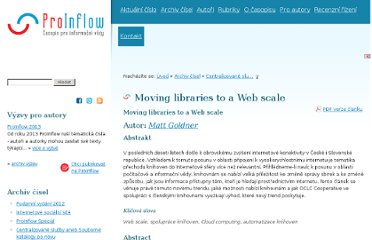 http://pro.inflow.cz/moving-libraries-web-scale