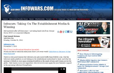 http://www.infowars.com/infowars-taking-on-the-establishment-media-winning/