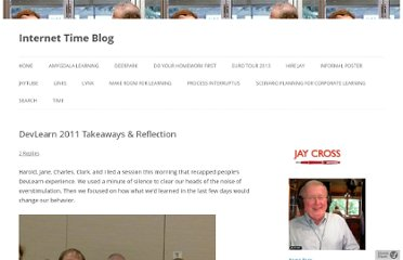 http://www.internettime.com/2011/11/devlearn-2011-takeaways-reflection/
