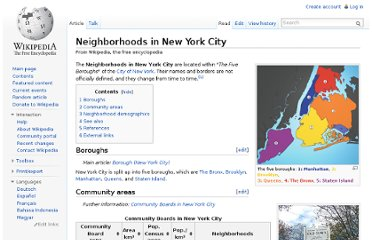 http://en.wikipedia.org/wiki/Neighborhoods_in_New_York_City