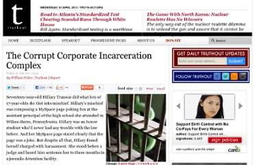 http://www.truth-out.org/public-private-incarceration-complex/1309275395