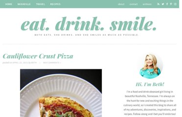 http://www.eat-drink-smile.com/2011/04/cauliflower-crust-pizza.html