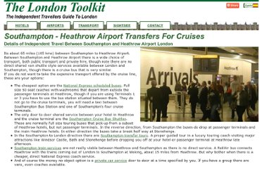 http://www.londontoolkit.com/travel/heathrow_southampton.htm#bus