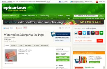 http://www.epicurious.com/recipes/food/views/Watermelon-Margarita-Ice-Pops-354221