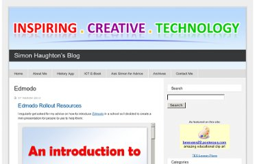 http://www.simonhaughton.co.uk/edmodo/