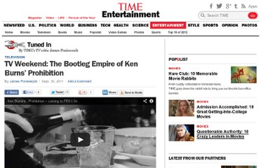http://entertainment.time.com/2011/09/30/tv-weekend-the-bootleg-empire-of-ken-burns-prohibition/