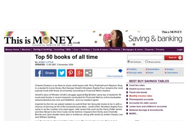 http://www.thisismoney.co.uk/money/saving/article-1604046/Top-50-books-of-all-time.html
