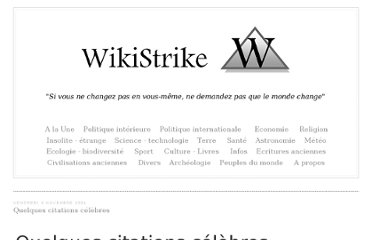 http://www.wikistrike.com/article-quelques-citations-celebres-87983420.html
