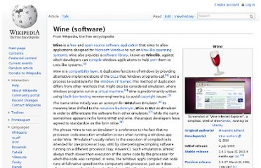 http://en.wikipedia.org/wiki/Wine_(software)
