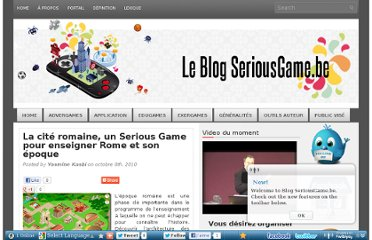 http://blog.seriousgame.be/la-cit-romaine-un-serious-game-pour-enseigner-rome-et-son-poque