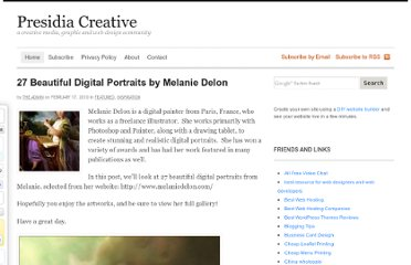 http://www.presidiacreative.com/27-beautiful-digital-portraits-by-melanie-delon/