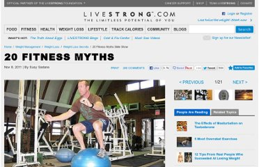 http://www.livestrong.com/slideshow/550678-20-fitness-myths/