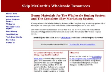 http://wholesale-resources.com/members/Bonus.php