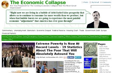 http://theeconomiccollapseblog.com/archives/extreme-poverty-is-now-at-record-levels-19-statistics-about-the-poor-that-will-absolutely-astound-you
