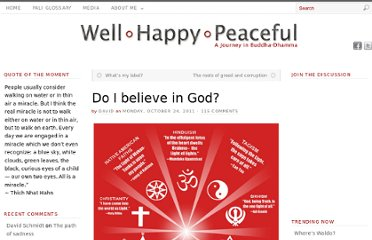 http://www.wellhappypeaceful.com/do-i-believe-in-god/