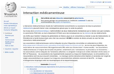 http://fr.wikipedia.org/wiki/Interaction_m%C3%A9dicamenteuse