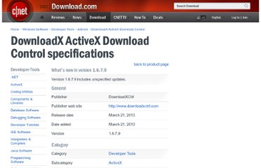 http://download.cnet.com/DownloadX-ActiveX-Download-Control/3010-2206_4-10911713.html?tag=contentBody;sideBar