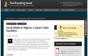 http://yinkaolaito.com/2011/11/social-media-in-nigeria-5-expert-claim-checklists/#utm_source=twitterfeed&utm_medium=twitter