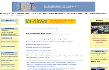 http://www.ictineducation.org/home-page/2011/11/4/why-schools-cannot-ignore-web-20.html