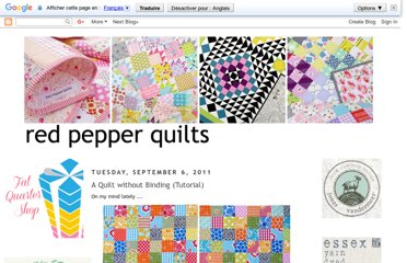 http://www.redpepperquilts.com/2011/09/quilt-without-binding-tutorial.html