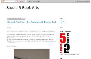 http://studio5bookbindingandarts.blogspot.com/search?updated-max=2008-10-15T08:22:00-07:00&max-results=29&reverse-paginate=true