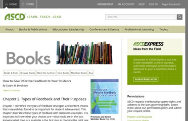 http://www.ascd.org/publications/books/108019/chapters/Types-of-Feedback-and-Their-Purposes.aspx