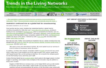 http://rossdawsonblog.com/weblog/archives/2011/11/australias-continued-rise-as-a-global-hub-for-crowdsourcing.html