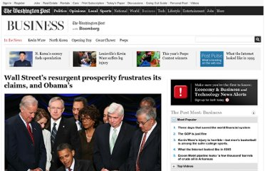 http://www.washingtonpost.com/business/economy/wall-streets-resurgent-prosperity-frustrates-its-claims-and-obamas/2011/10/25/gIQAKPIosM_story.html