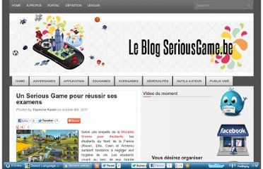 http://blog.seriousgame.be/un-serious-game-pour-russir-ses-examens