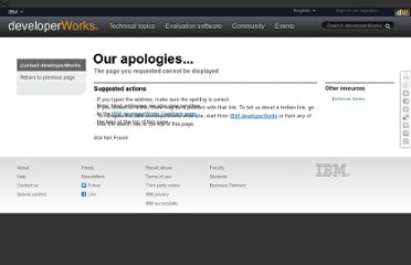 http://www.ibm.com/developerworks/java/library/j-jsf2/