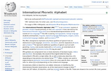 http://en.wikipedia.org/wiki/International_Phonetic_Alphabet