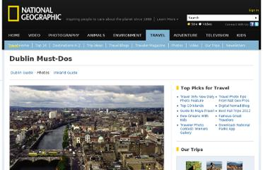 http://travel.nationalgeographic.com/travel/city-guides/dublin-must-dos/
